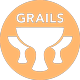 Grails icon