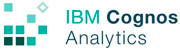 IBM Cognos Analytics icon