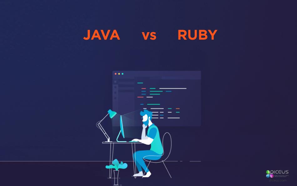 Ruby on Rails vs Java