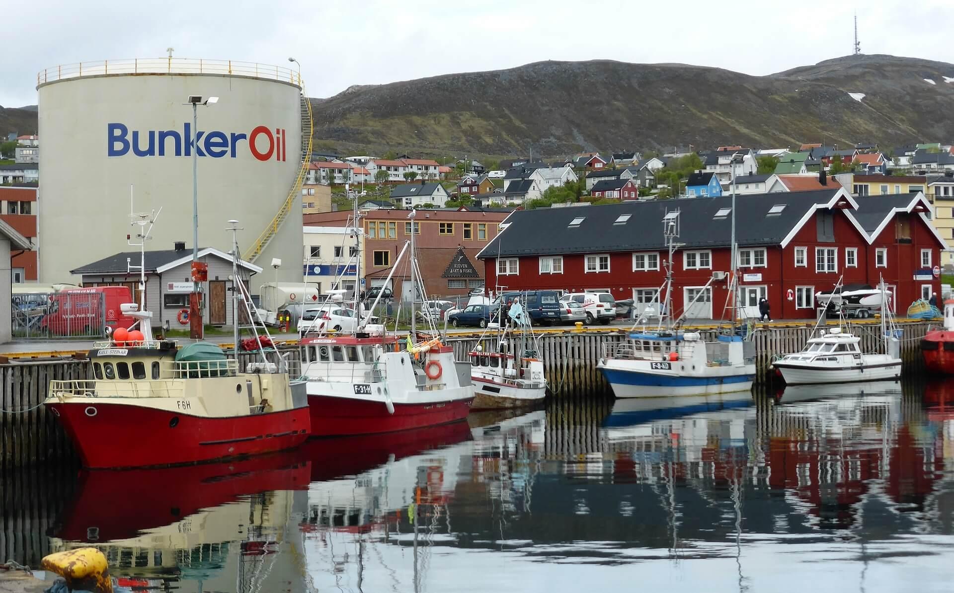 Norway Software Engineer Salary