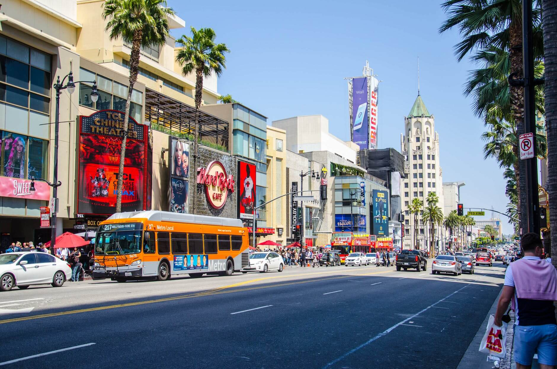 Top enterprise software companies in los angeles You Should Know