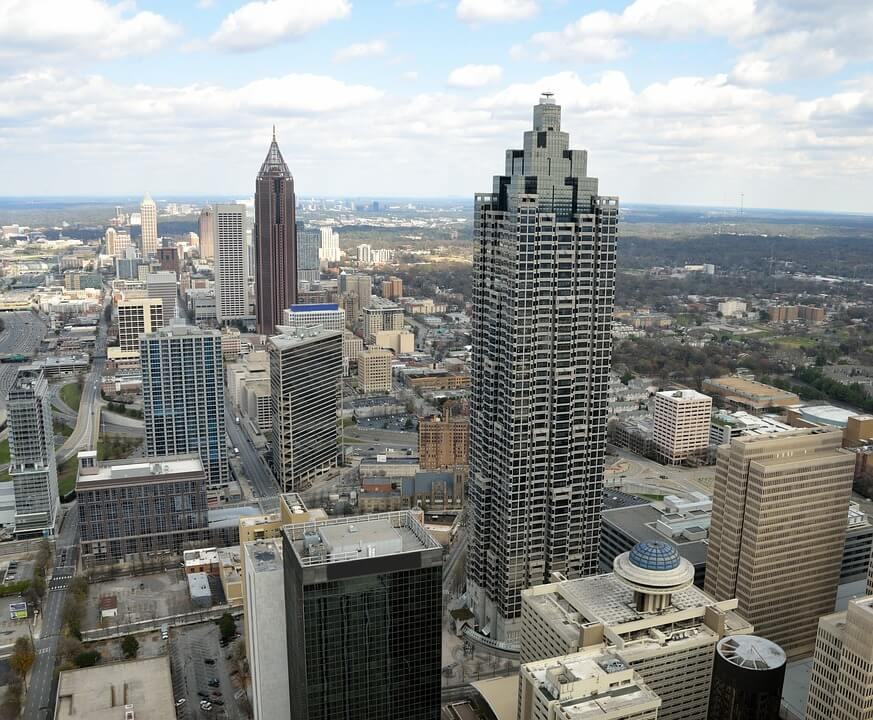 top software companies in atlanta