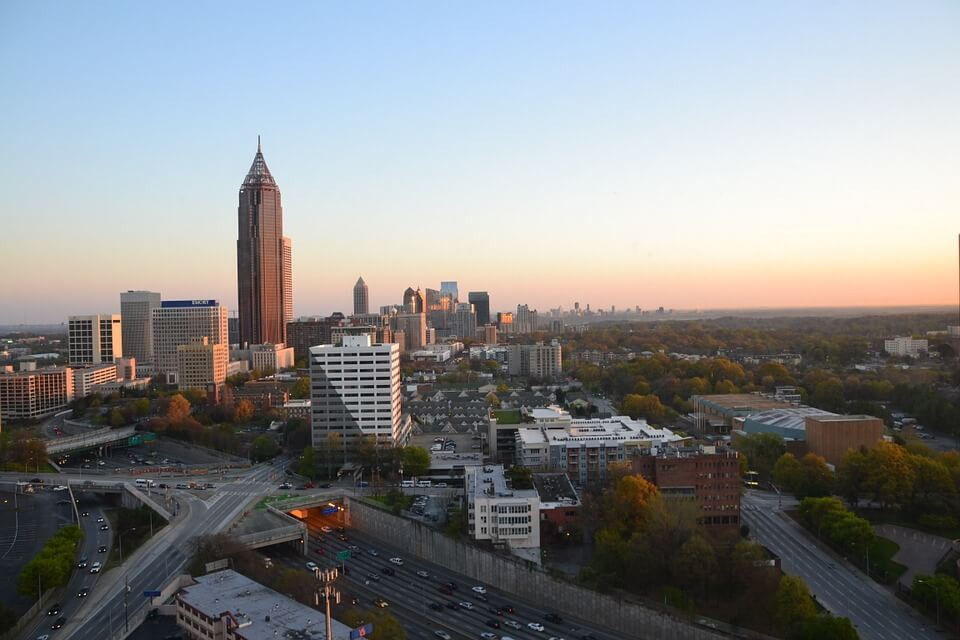 top software companies in atlanta ga