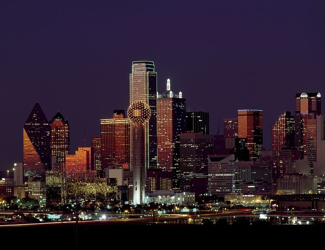 list of software companies in dallas, tx