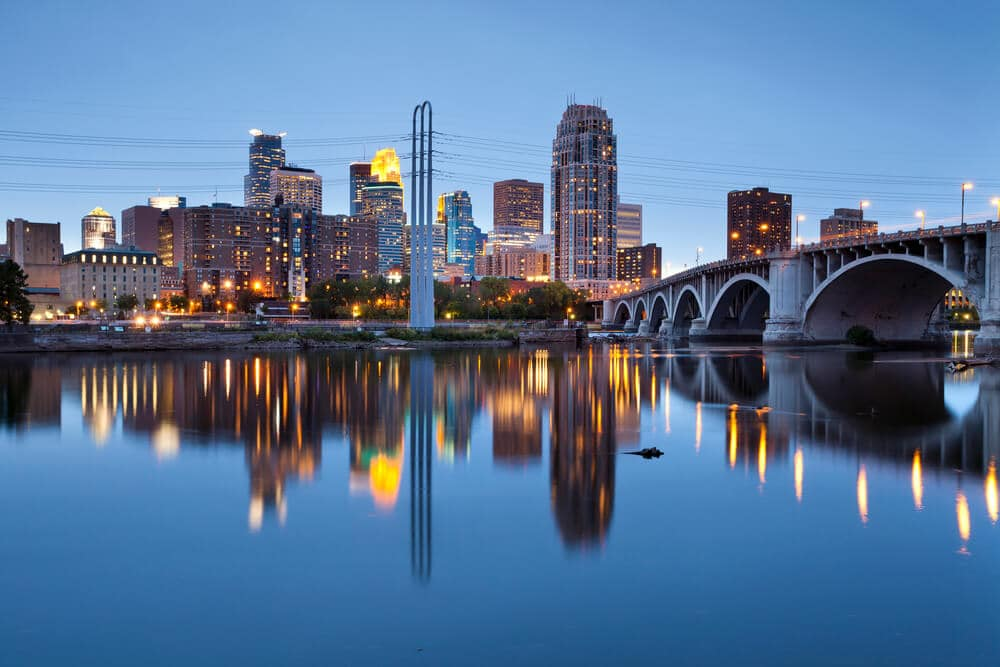 software companies in Minneapolis