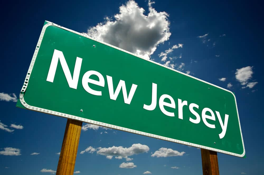 Software companies New Jersey