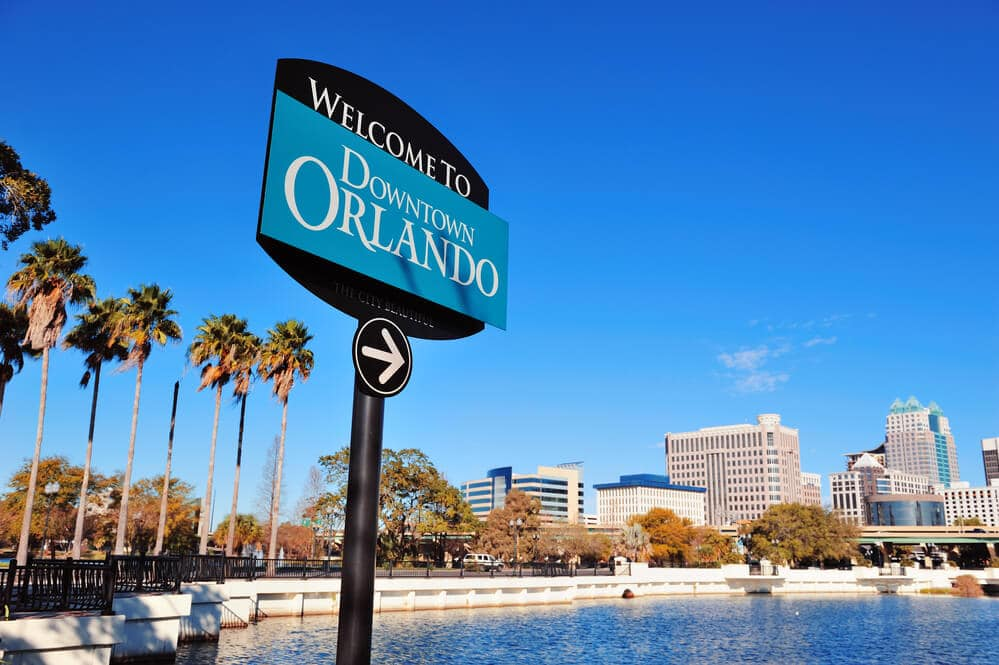 Software companies in Orlando