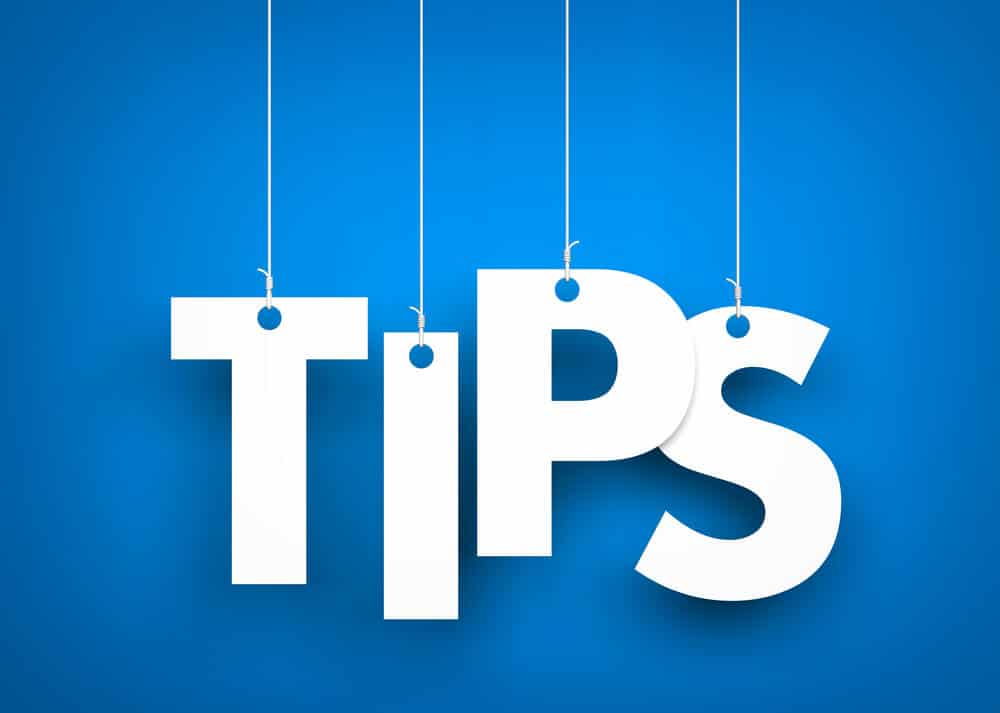 Application outsourcing tips