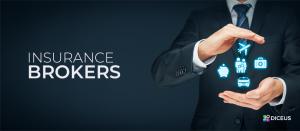 Insurance brokers software | Diceus