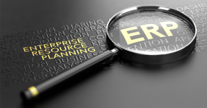 Financial module for ERP software | Diceus