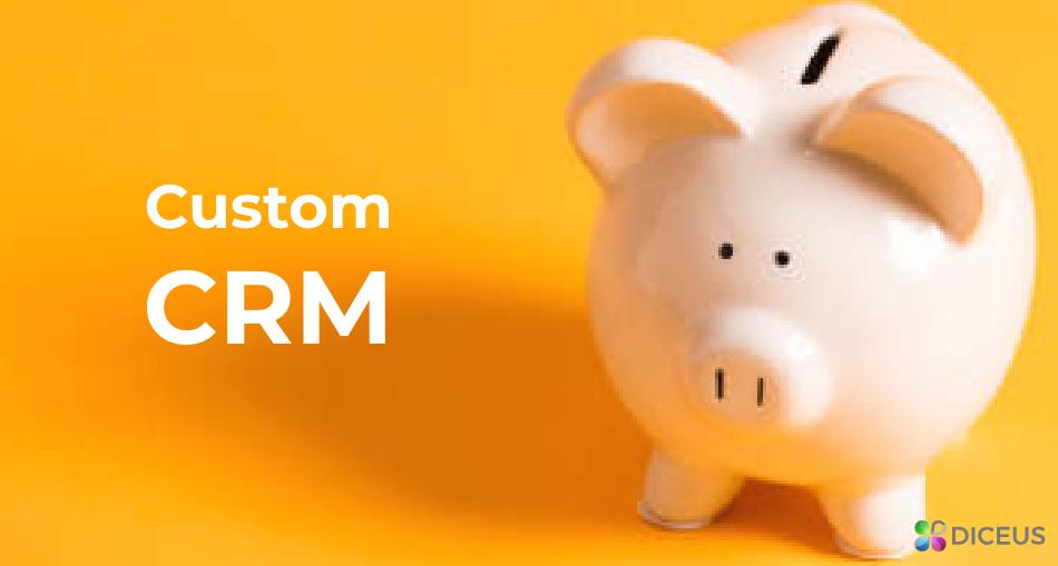 Custom CRM | Diceus