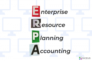 Enterprise Resource Planning Accounting Software | Diceus