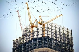 ERP for construction company - Software development
