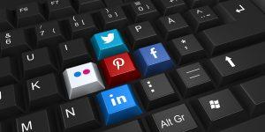 social media marketing - e-commerce solutions