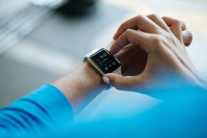 social effects of wearables