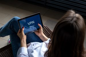 cloud VPN benefits