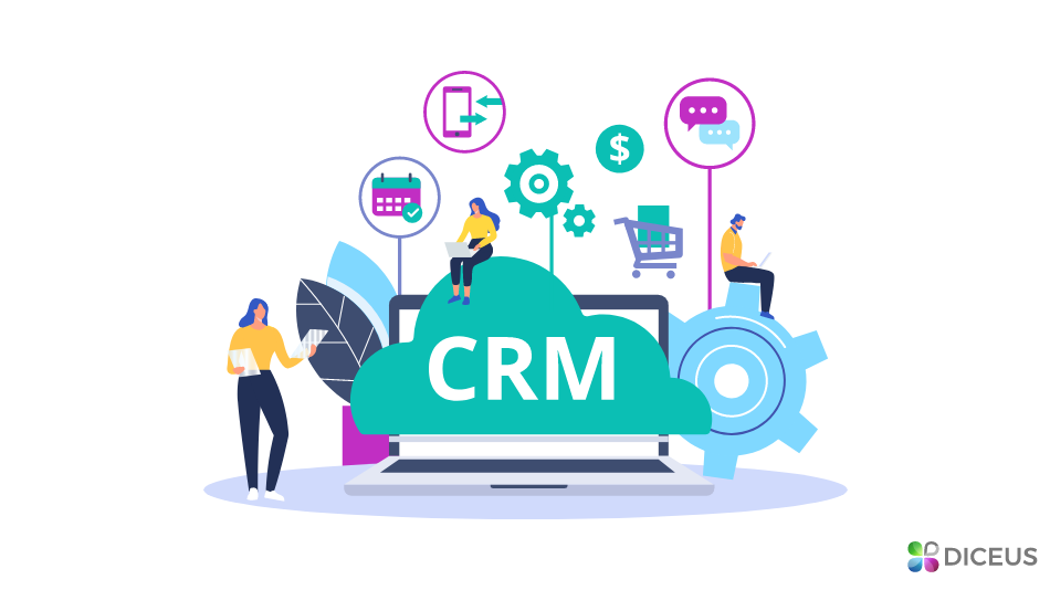 CRM software for large companies from Ukraine developers