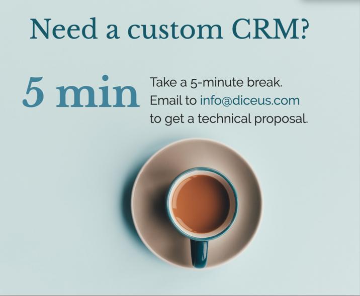 custom crm for large companies