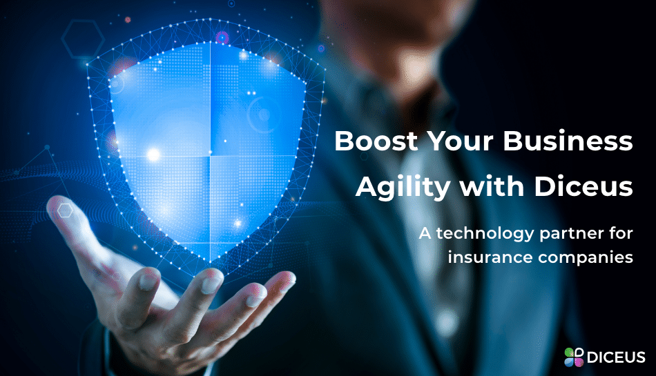 Boost your business agility with Diceus