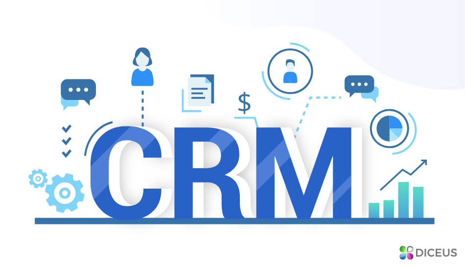 CRM Modules Development according to your needs