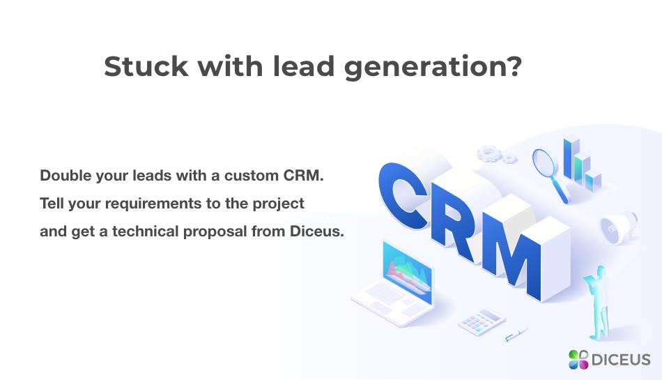 CRM Modules Development