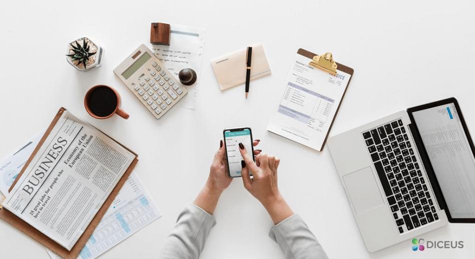 Core banking today | Diceus