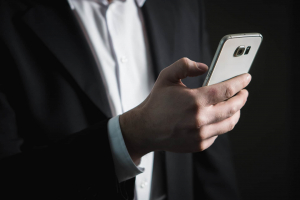 Mobile Banking Security Risks