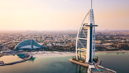 Photo: UAE, Dubai