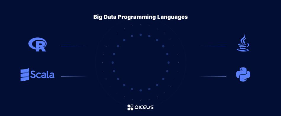 big data programming languages