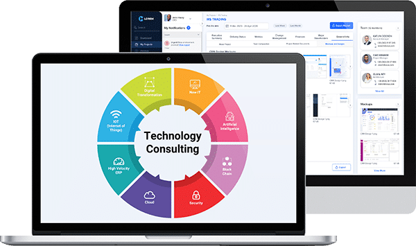 it consulting 2