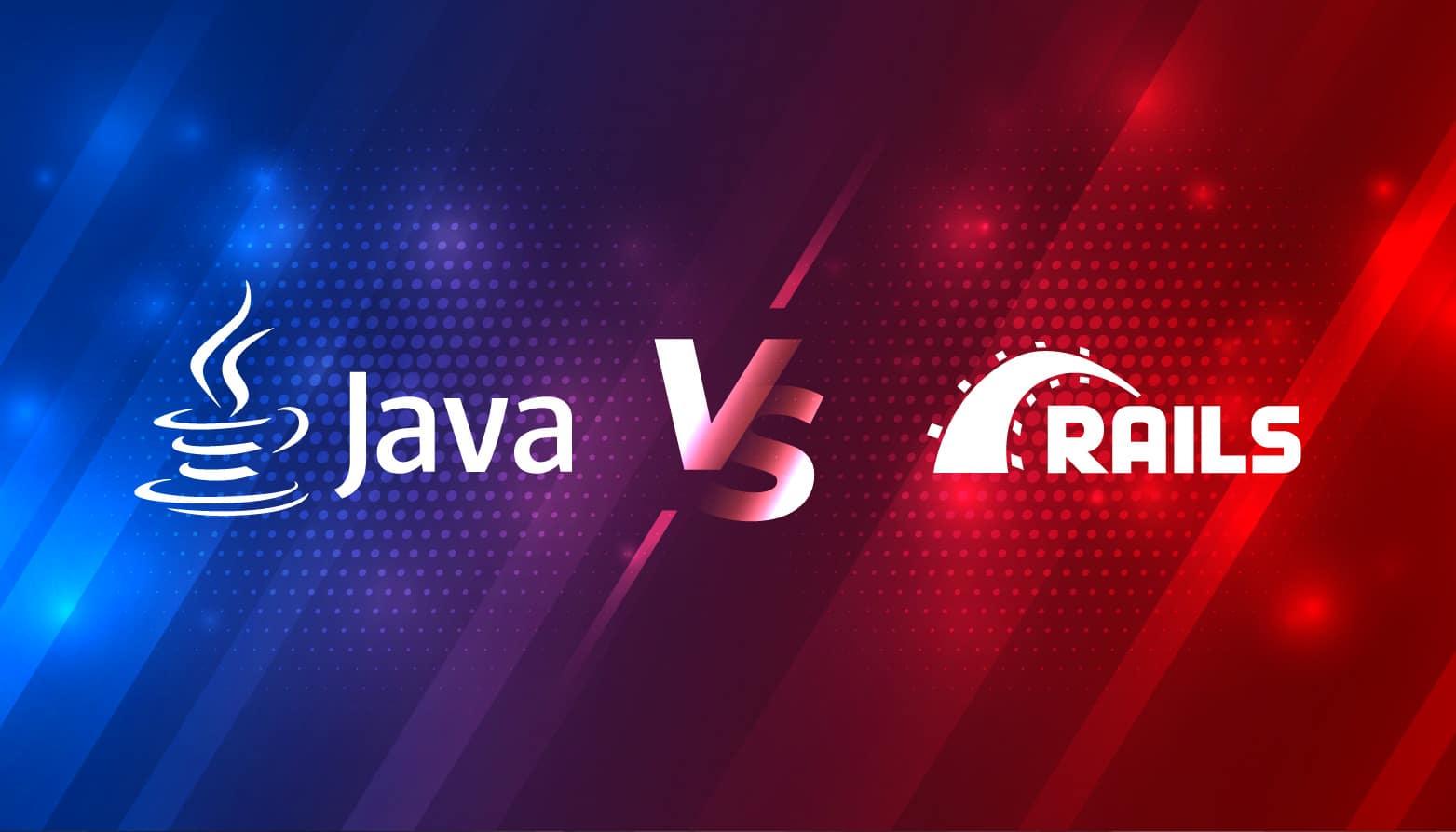 Java vs RoR | Diceus Technology Stack
