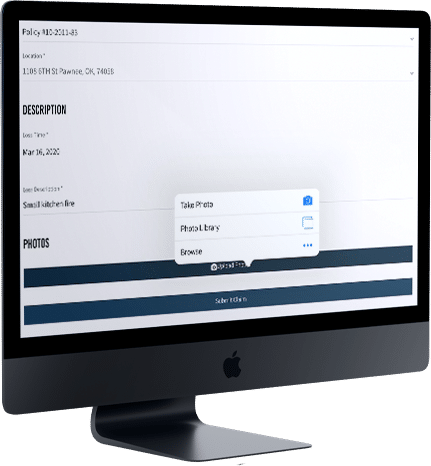applications for britecores p and c insurance core platform key features