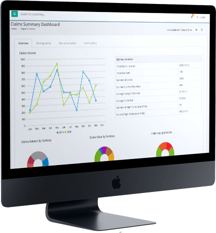 benefitnet claims management solution key-features