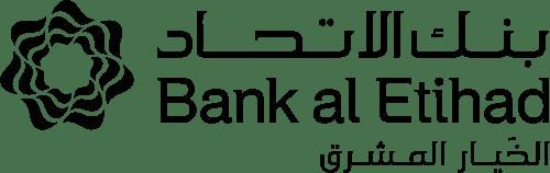 data warehouse for bank logo