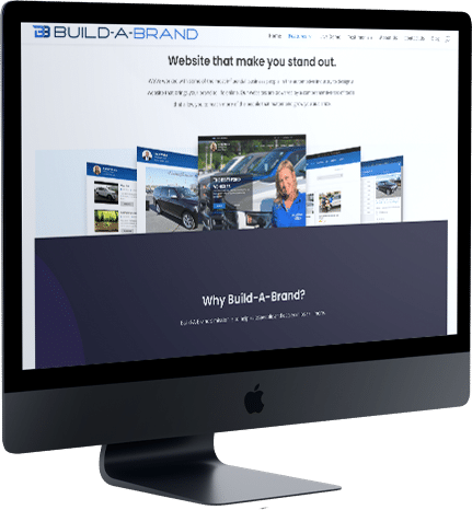 build a brand marketing and brending software key