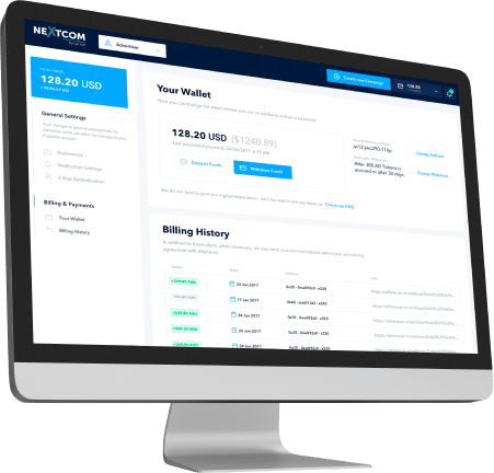 crm system for norwegian software provider key feature