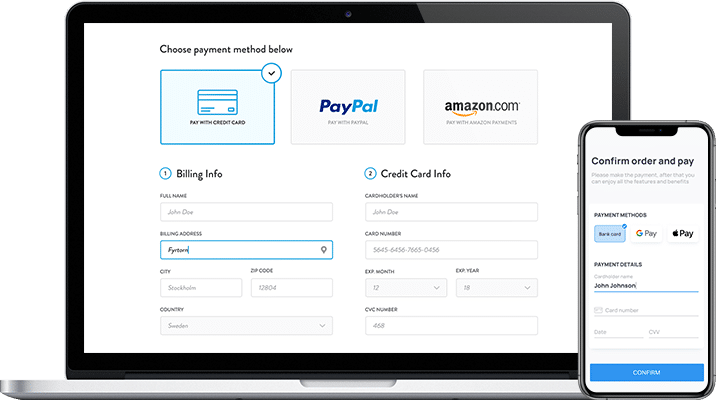 pinpoint payment plugin optimization project