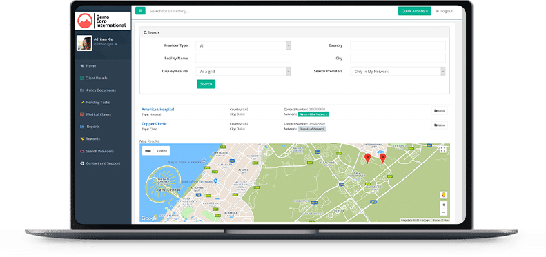 teambase human resources managment solution delivered