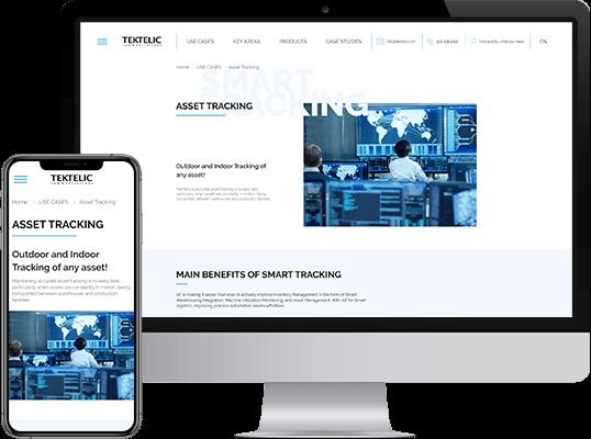 tektelik new website case key