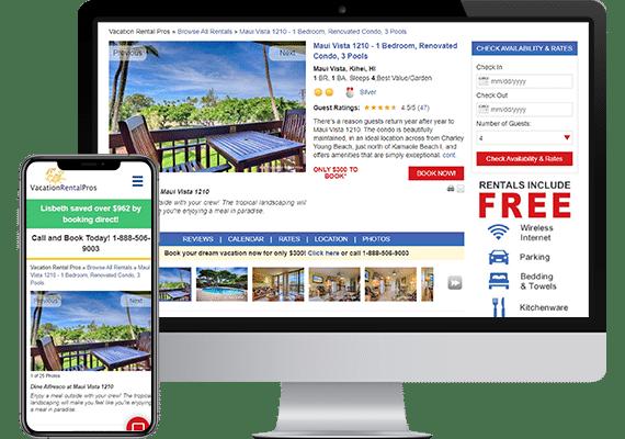 home rental platform redevelopment img key future