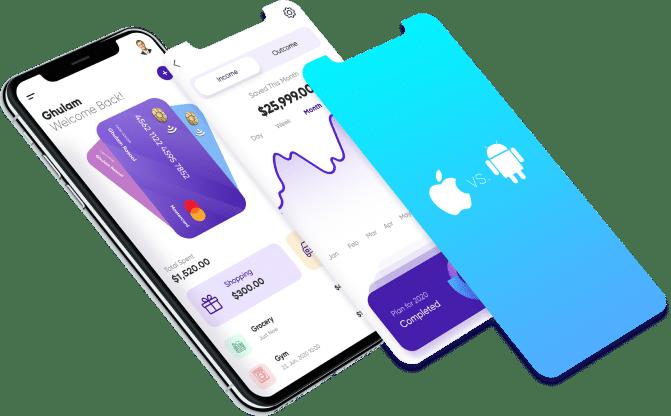 mobile banking app development services 3