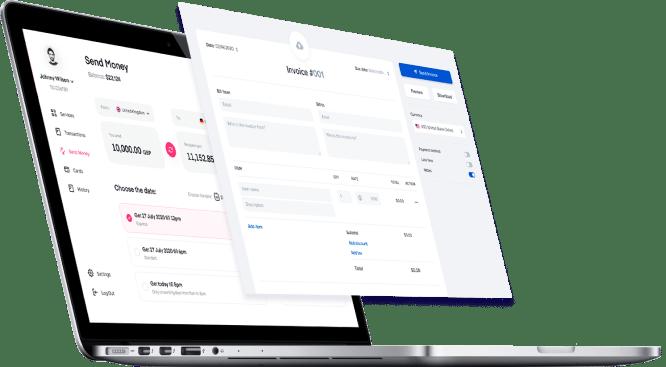 online banking development 3