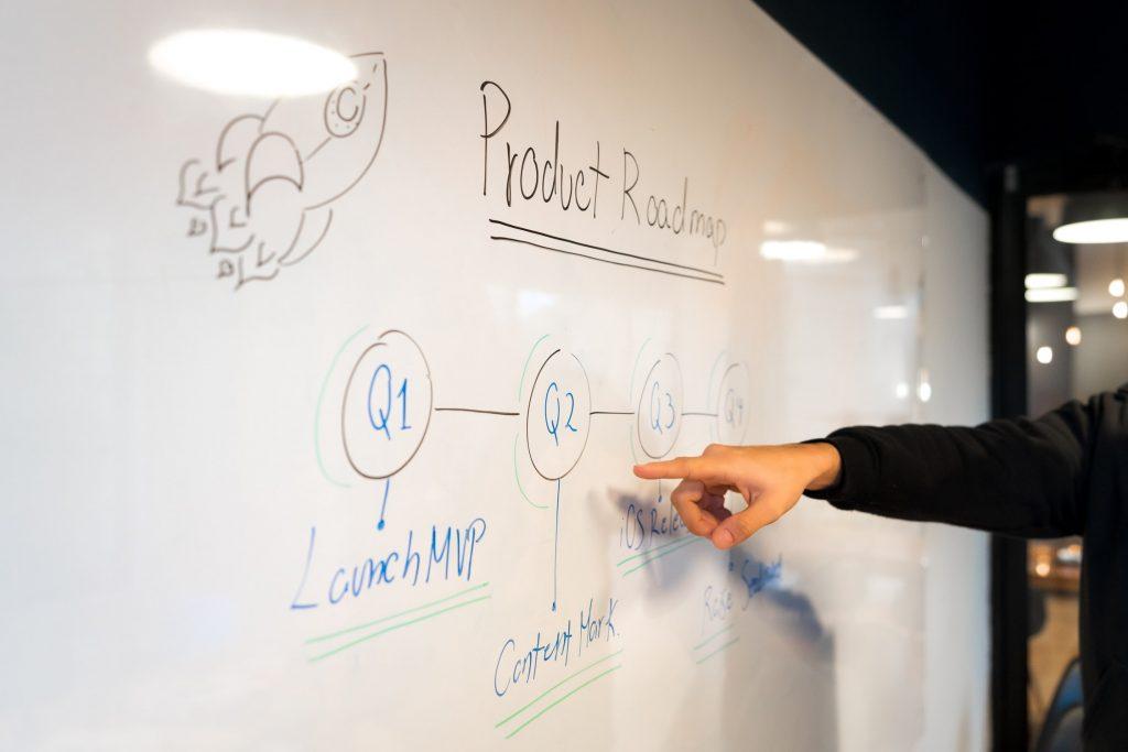 Product development planning