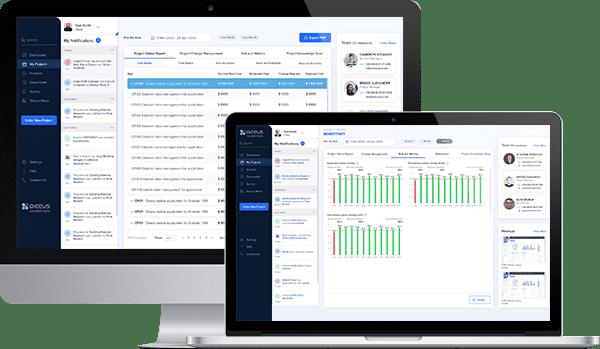 web portal development services 1