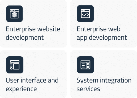 enterprise web development 1
