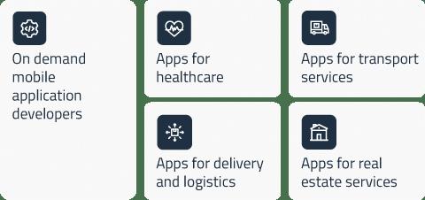 on demand app development 1