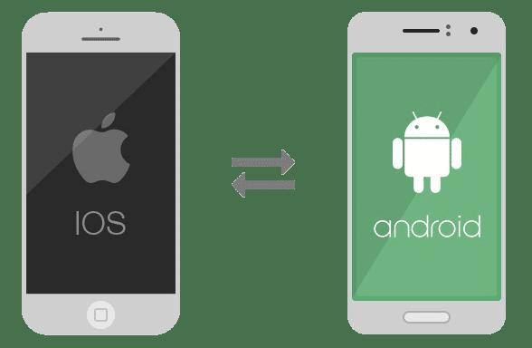 cross platform mobile development 1