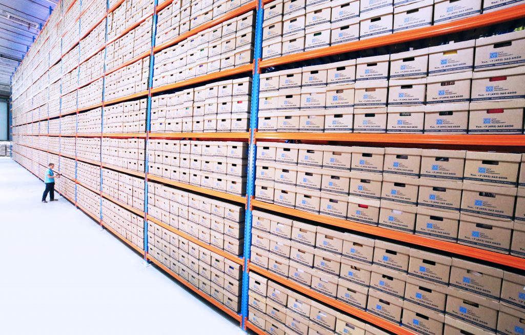 automated inventory management