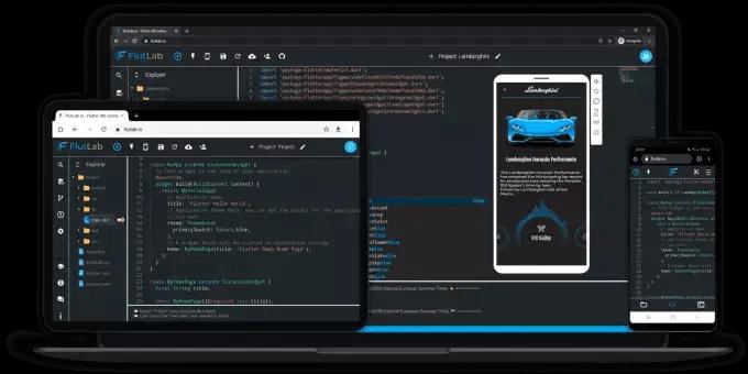 Hybrid mobile app development 2