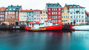 DICEUS Nordics office in Denmark